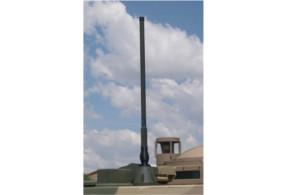 VHF Centre-fed Dipole Antenna