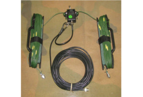 High Frequency Dipole