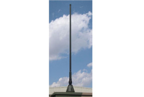 Band Centre-fed Dipole