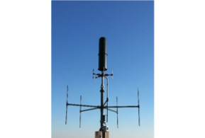 Direction Finding and Monitoring Antenna