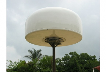 Portable Direction Finding Antenna