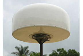Mobile Direction Finding Antenna