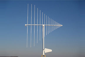 Rotatable Antenna System