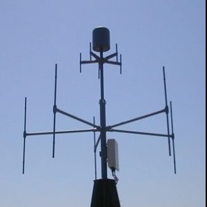 Direction Finding Antenna