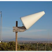 Wideband Conical Spiral Antennas
